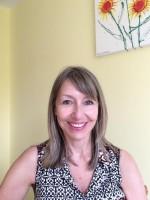 Christine Brown BA Hons,  Reg MBACP, Counsellor,  CBT, Coaching