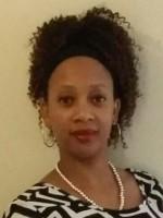 Charmaine Robertson-Jones MSc  (Registered with UKCP & AFT)