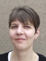 Vicky Mould (MNCS Prof Accred), Counsellor in Eastleigh and Southampton