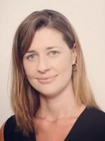 Tiffany Muharrem, Bsc (Hons) Reg. MBACP