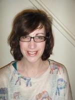Emily Willett MA Reg Mem MBACP