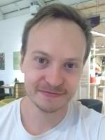 Jamie Lickfold MBPsS MBACP (Reg) BSc (Hons)