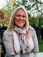 Jenny Brown Dip. Couns MBACP Accredited Counsellor & Intuitive Psychotherapist