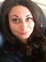 Nadia Ramoul, MA Registered Member MBACP (E11, E10, IG10)