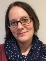 Lisa Sanders Accr. ACAT, Accr. BACP, EMDR, Chew Valley and South Bristol BS39