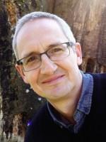 Dr Erik Laux, Counselling Psychologist (hcpc) & Chartered Psychologist (BPS)