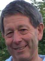 Nigel Beaumont -  MBACP