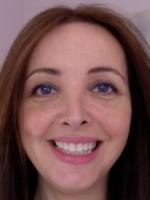 Catherine Gayna Morgan Adv Prof Dip Psych C. Dip Prac Coach.MBACP