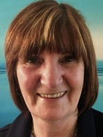 Julie Knowles MBACP(Registered)