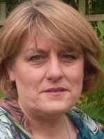 Kathryn Ford, Therapist