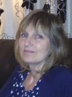 Julie Pittock, Psychotherapist and EMDR Therapist