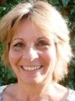 Fiona Chapman, Counsellor and Supervisor,   Reg.MBACP