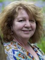 Alison Kinrade MBACP (Reg)