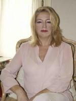 Ana Martinez-Acobi. Psychoanalytic Psychotherapist and Counsellor. BPC Accred.