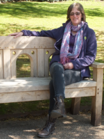 Jacqui Anslow, UKCP Registered Psychotherapeutic Counsellor