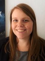 Dr Kate Baldry