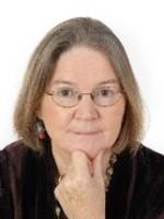 Heather Redington MA, UKCP