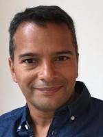 Kirit Vadgama HE Dip Psychodynamic Counsellor (MBACP)