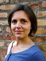 Dr. Lucia Andreatta, Chartered Clinical Psychologist and Psychotherapist