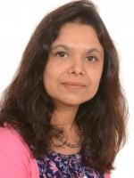 Divya Jogai   Reg. MBACP