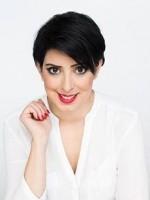 Maryam Shadmani Registered memebr of MBACP