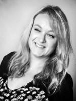 Katherine Armit MBACP (Registered) PGDip