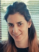 Anat Siani-Walker BA(Hons), Dip. Counselling, Dip. PC-L5, MBACP (Accred)
