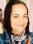 Anisha Charania - Humanistic Counsellor MBACP BA (Hons) PG Dip