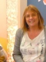 Julie Jakeman - Play Therapist - MA Counselling Children  and Young People MBACP