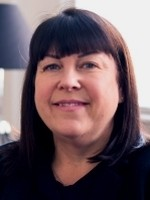 Debra Newman MBACP (Acc), Fdsc, BSc (Hons), EMDR. Face-to-face & Online therapy.