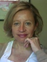 Liz Hocking - Counsellor Reg MBACP