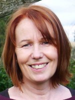 Judith Vaughan MBACP (reg), Therapeutic Counsellor