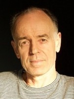 Brendan Mc Conville