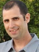 Amir Oren M.A, HCPC, BPS,  Bridges Therapy Centre
