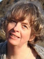 Janet Branscombe UKCP Integrative Arts Psychotherapist MA BA(Hons)