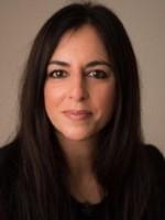 Diana Moffat  BA (Hons) BPC reg. IAAP - Jungian Analyst