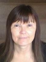 Brenda Potts Registered Member MBACP