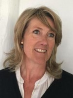 Fiona Flew - Adv Dip Counselling, NCS Accredited Registered