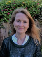 Elizabeth (Lilla) Harris BA Hons Humanistic Counselling