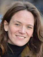 Jenna Robinson , MBACP, Dip Integ Therapeutic Counsellor -