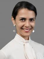 Dr Adriana Giotta