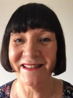 Rosalind Simpson Individual and Couples psychotherapist and Supervisor