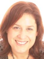 Michelle Haringman MBACP Reg