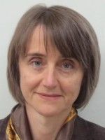 Susan Matthews - PG Dip., DTC, MBACP
