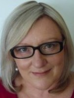 Gill Sampson - Experienced Online UKCP Reg. Psychotherapist
