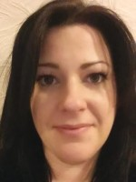 Deborah Pearce PG Dip. Counselling. MBACP