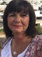 Fiona Souter Reg, MBACP