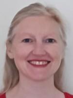 A. Louise Hodgson - Psychotherapist, UKCP Mem.