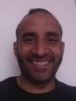 Rajan Sanger (UKCP Reg. Psychotherapist & Supervisor, HE Lecturer)