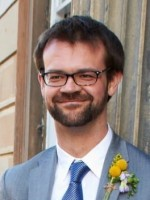 Andrew Sweeting. CBT Therapist. (BSc, MSc, Pg Dip)